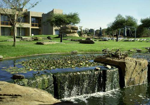 Windhoek Country Club and Casino