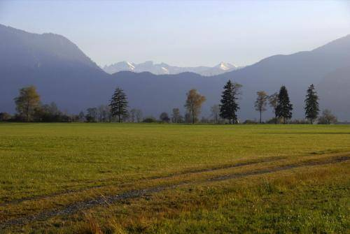 Loisach-Kochelsee-Moor