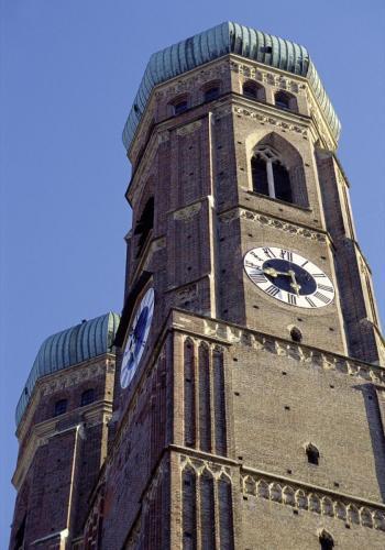Frauenkirche in München