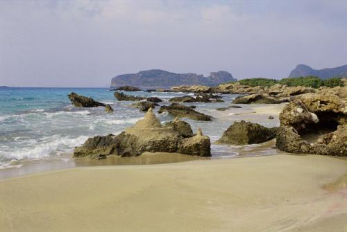 Kretas Westküste