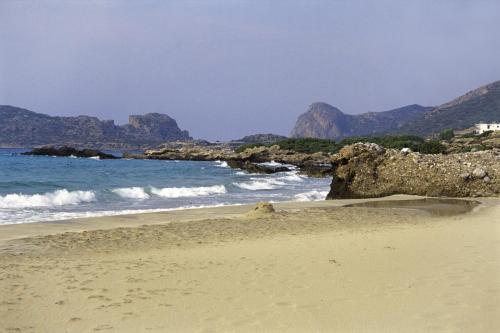 Kretas Westküste, Griechenland