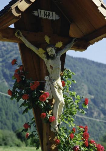 Wegkreuz Sankt Florian