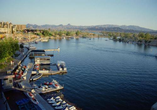 Lake Havasu City, Arizona, USA