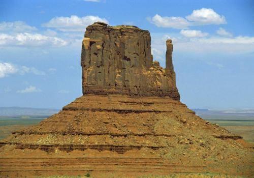 Monument Valley; Arizona