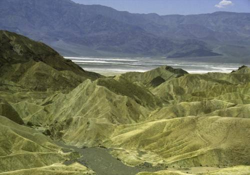 Death Valley Nationalpark, Kalifornien, USA