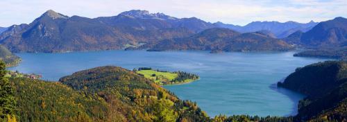 Walchensees